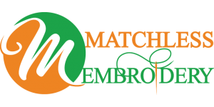Welcome to Matchlessemb